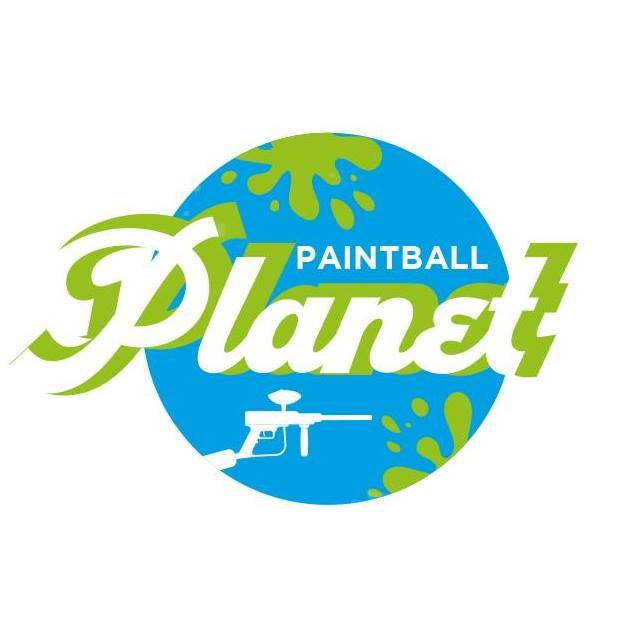 Paintball Planet